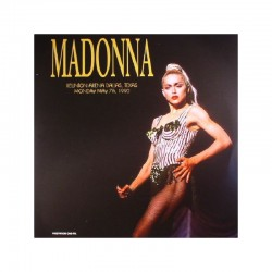 MADONA - REUNION ARENA DALLAS TEXAS MONDAY MAY 7TH 1990 2 LP