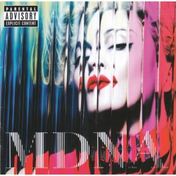MADONNA - MDNA DELUXE