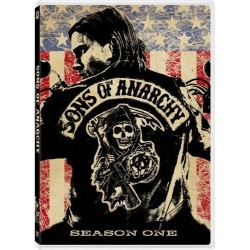 SONS OF ANARCHY - 1 SEASON