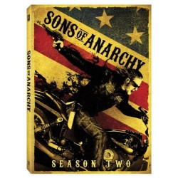 SONS OF ANARCHY - 2 SEASON