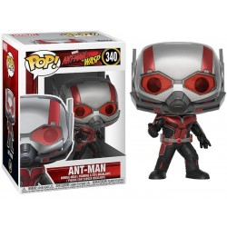 Pop! 340: ANT MAN and the Wasp / ANT MAN
