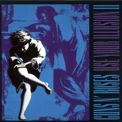 GUNS ROSES - USE YOUR ILLUSION 2