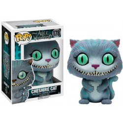 Pop! 178: Alice in Wonderland / Cheshire Cat