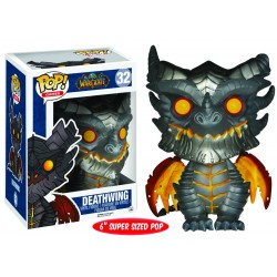 Pop! 32: Deathwing / World WarCraft