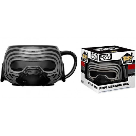 KYLO REN - STAR WARS - CERAMIC MUG
