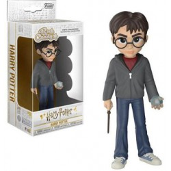 Rock Candy: Harry Potter / Harry with Prophecy Orb