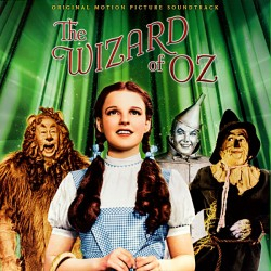 WIZARD OF OZ - SOUNDTRACK