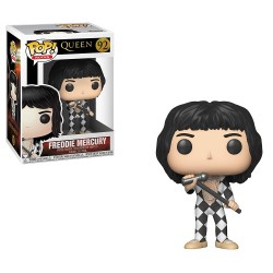 Pop! 92: Queen / Freddy Mercury