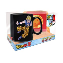 DRAGON BALL Z - GOKU CERAMIC MUG