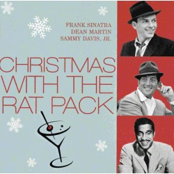 THE RAT PACK - CHRISTMAS WITH THE RAT PACK