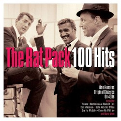 THE RAT PACK - 100 HITS