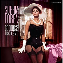 SOPHIA LOREN - GOODNESS GRACIOUS ME! - SOUNDTRACK