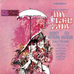 MY FAIR LADY - SOUNDTRACK
