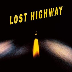 LOST HIGHWAY - SOUNDTRACK