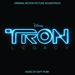 DAFT PUNK - TRON LEGACY - SOUNDTRACK