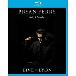 BRYAN FERRY - LIVE IN LYON