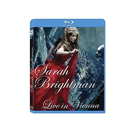SARAH BRIGHTMAN - LIVE IN VIENNA
