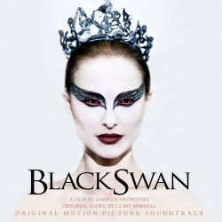 CLINT MANSELL - BLACK SWAN - SOUNDTRACK