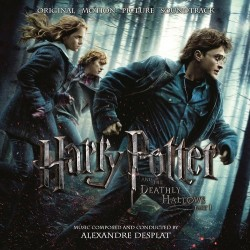 ALEXANDRE DESPLAT - HARRY POTTER AND THE DEATHLY HALLOWS PART 1 - SOUNDTRACK