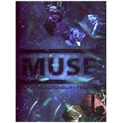 MUSE - LIVE AT GLASTONBURY FESTIVAL