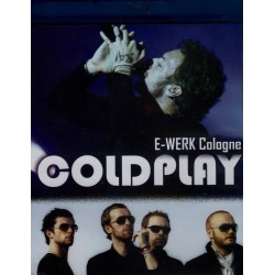 COLDPLAY - E- WERK COLOGNE