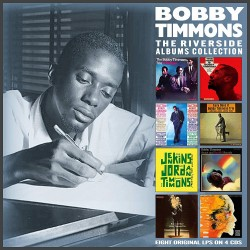 BOBBY TIMMONS - COLLECTION