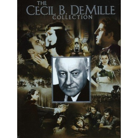 THE CECIL B. DEMILLE - COLLECTION