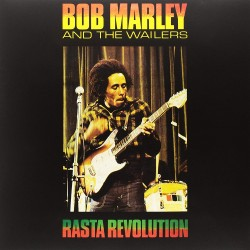 BOB MARLEY / THE WAILERS - RASTA REVOLUTION