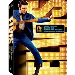 ELVIS PRESLEY - 75 BIRTHDAY COLLECTION