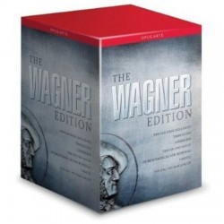 WAGNER - EDITION PACK GRIS