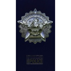 THE POLICE - MESSAGE IN A BOX THE COMPLETE RECORDINGS