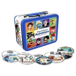 SONY PICTURES ANIMATION COLLECTION - LUNCH BOX