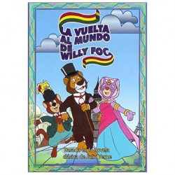 LA VUELTA AL MUNDO DE WILLY FOG