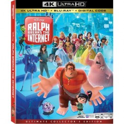 RALPH - BREAKS THE INTERNET
