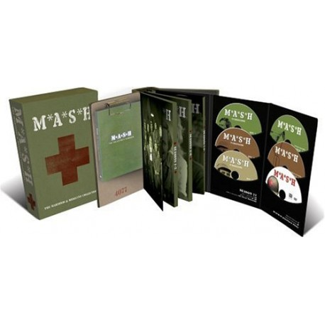 MASH COMPLETE SERIES