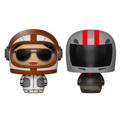 Pint Size Heroes: Fortnite / Moonwalker & Burnout