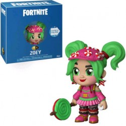 Five Star: Fortnite / Zoey