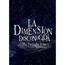 DIMENSION DESCONOCIDA - 1 SEASON