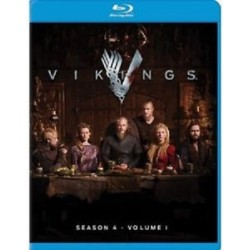 VIKINGS - 4 SEASON - VOLUMEN 1