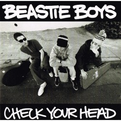 BASTIE BOYS - CHECK YOUR HEAD