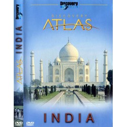 ATLAS INDIA - DISCOVERY CHANNEL
