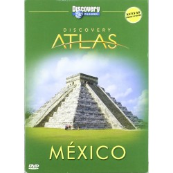 ATLAS MEXICO - DISCOVERY CHANNEL