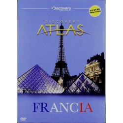 ATLAS FRANCIA - DISCOVERY CHANNEL