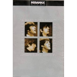 THE BEATLES - A HARD DAYS NIGTH