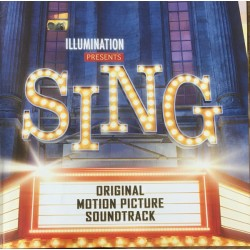 SING SOUNDTRACK