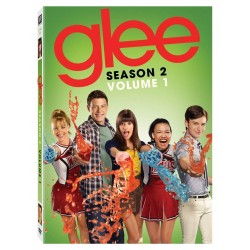 GLEE - 2 SEASON VOLUMEN 1