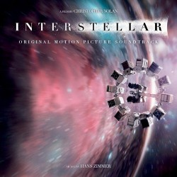HANS ZIMMER - INTERSTELLAR - SOUNDTRACK