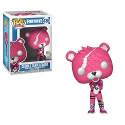 Pop! 430: Fortnite / Cuddle Team Leader