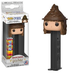 Pop! Pez: Harry Potter / Hermoine