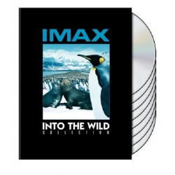 INTO THE WILD COLLECTION - IMAX